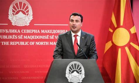 Çmimi i energjisë elektrike, Zaev: Qytetarët mos të shqetësohen - Gazeta Express