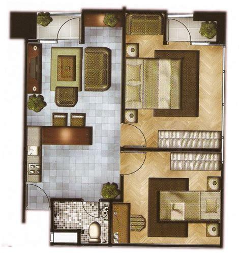 gambar desain rumah minimalis modern kamar  yg