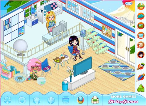 My New Room 2 Game Screenshot By Salnji On Deviantart