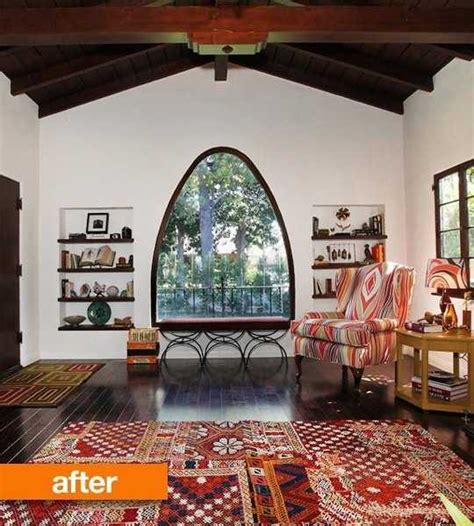 turkish rugs adding authentic accents  modern interior