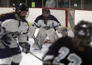 PREP GIRLS HOCKEY: Lightning fall to conference-leading ...