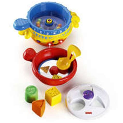 my baby world fisher price laugh learn pots pans