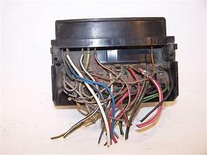 Fuse Box Vw Beetle 1303  U0026 Type 2 1974