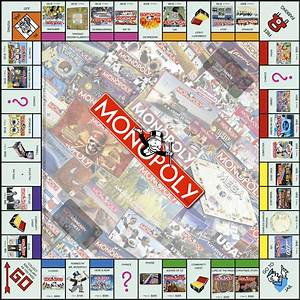 Monopoly Monopoly    Just When You Thought You U0026 39 D Seen It