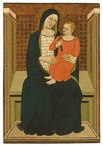 The Mezzana Master  Active Prato Circa 1315