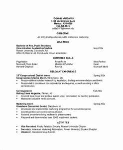 10 engineering resume templates pdf doc free With engineering student resume template