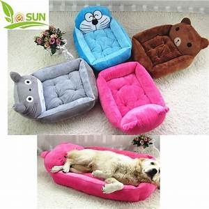 dog beds for large dogs small dog bed house cute cartoon With cute large dog beds