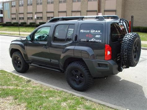 nissan xterra 2016 nissan xterra off road reviews prices ratings with