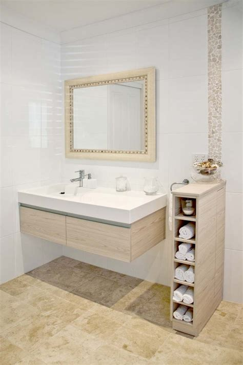 bathroom shelving units Bathroom Traditional with Seattle bath   beeyoutifullife.com