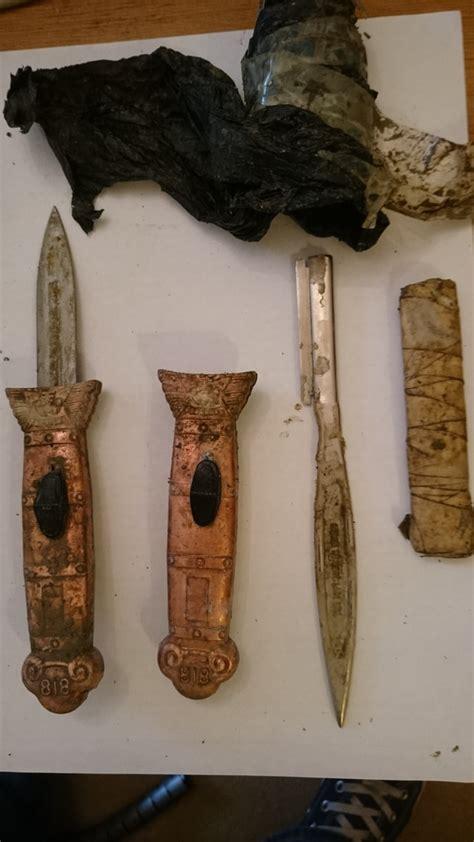 mudlarking finds - Tideline Art