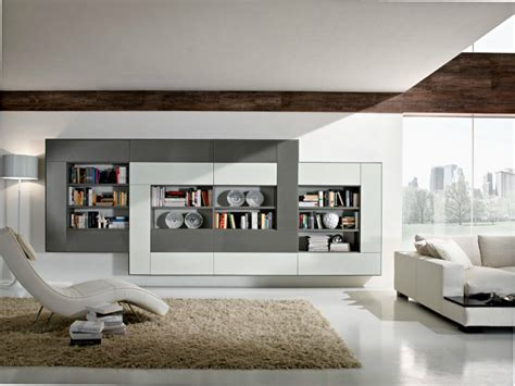 kitchen shelves decorating ideas 10 modern bookcases for your home design