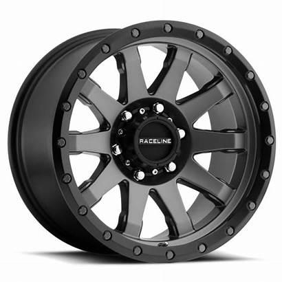 0mm 17x8 5x127 Rim Clutch Wheel Inch