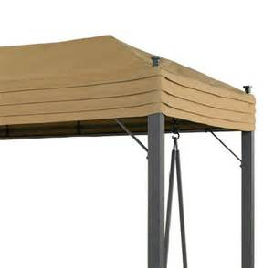 sydney swing replacement canopy 624946 garden winds