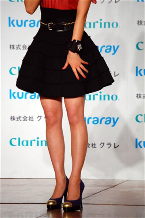 Weiss on vimeo, the home for high quality videos and the people who love them. Ishihara Satomi Receives An Award For Her Beautiful Legs