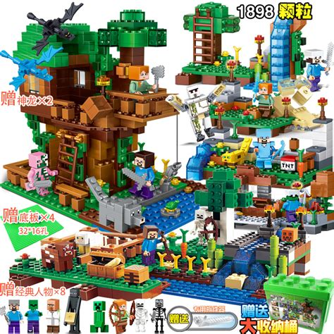 world  compatible  lego puzzle assembling blocks