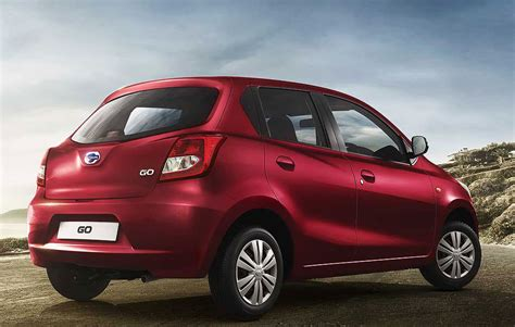 Check Out The Allnew Datsun Go  Cmh Nissan Highway