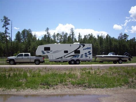 Boat Driving Laws Minnesota by Towing Or Not In Your State Rving Is Easy