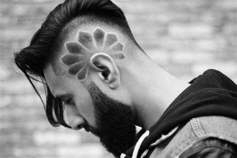 long undercut haircuts  men lengthy male hairstyles