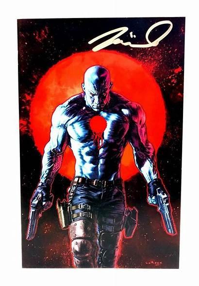 Bloodshot Vin Comic Diesel Revealed Thanks Twimg