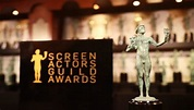 Screen Actors Guild Awards 2021: Catch the full list of ...