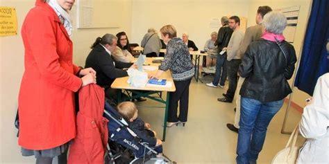 bureau de vote bordeaux présidentielle à bordeaux mobilisation dans les 120