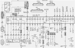 1997 Toyota Camry Wiring Diagram  U2013 Vivresaville Com