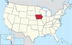 List Of Cities In Iowa