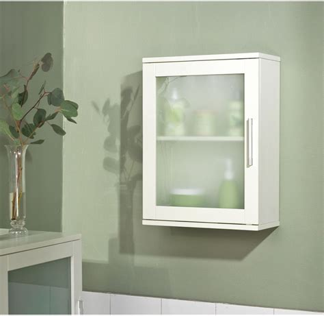 bathroom cabinet with glass doors new apothecary style medicine wall cabinet bathroom bath
