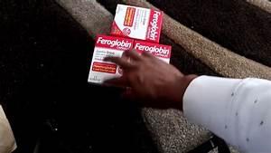 Feroglobin Capsule Benefits