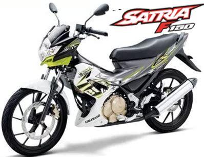 Modif Satria Fu Road Race by Modifikasi Satria Fu Road Race Terbaru