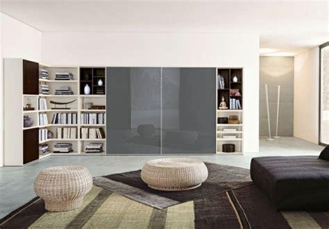 Meubles de salon 96 idées pour l intérieur moderne en