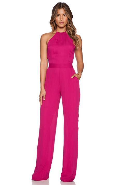 pink jumpsuits 1000 ideas about pink jumpsuit on jumpsuits