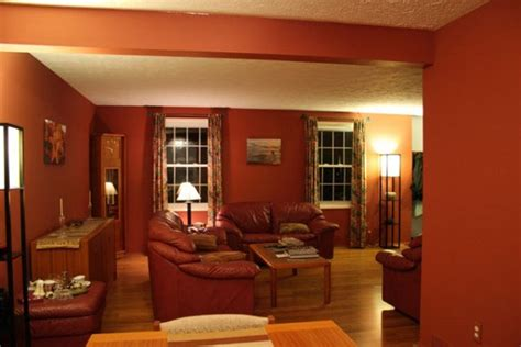 modern living room paint colors home design inside