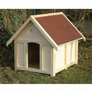 Hundehütten Selber Bauen : hundeh tte aus holz wetterfest 92 x 75 x 80 cm hundehaus mit dach rot gedeckt ebay ~ Eleganceandgraceweddings.com Haus und Dekorationen