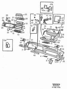 Glove Box Assembly Help - Volvo Forums