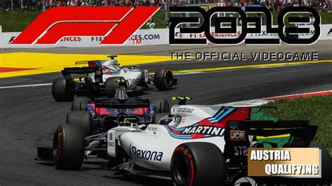 Below you can find facts and statistics on each driver's qualifying performances in 2020. F1 2018 | Online Championship | Austria Qualifying - YouTube
