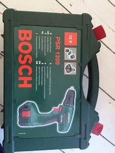 Batterie Bosch Psr 1200 : bosch psr 1200 drill for sale in sandyford dublin from ~ Edinachiropracticcenter.com Idées de Décoration
