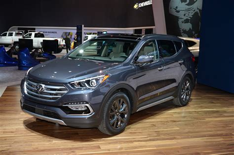hyundai santa fe sport  hd wallpapers
