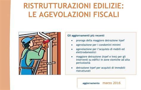 Detrazione Ristrutturazione Seconda Casa by Detrazione Fiscale Seconda Casa Risparmio