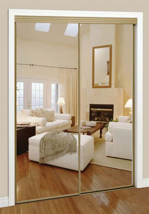 mirror sliding closet doors 42 best images about distinctive doors on