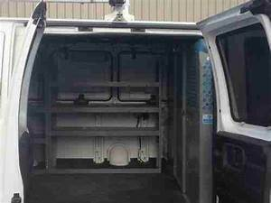Purchase Used 2003 Chevrolet Express Awd G2500 Cargo Van