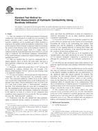 Standard ASTM D6391-11 1.11.2011