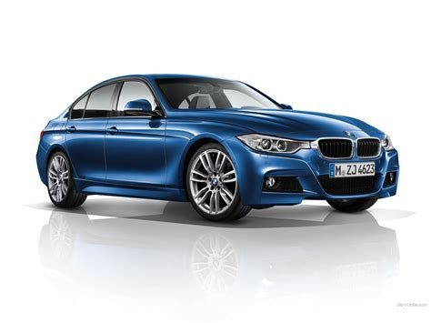 Bmw 335d Xdrive F30 Laptimes, Specs, Performance Data