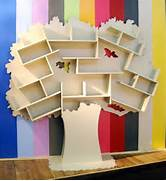 Creative Book Shelves And Bookcases Shaped Like Trees Creative And Fun Ways To Organize Bookshelves For Kids Bookshelf Ideas For Kids Rooms With Creative Wall Shelf Ideas New Brilliant Bookcases 20 Best Bookshelf Bookcase Designs Urbanist