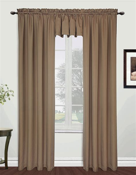 how should curtains be metro 54 x 84 panel burgundy united view all curtains