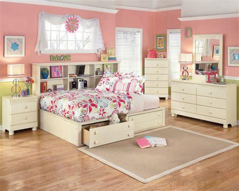 cottage retreat bedroom furniture cottage retreat youth bedside storage bedroom set from