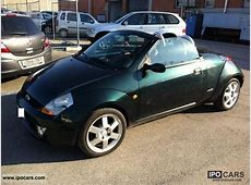 2003 Ford 61 ka Car Photo and Specs