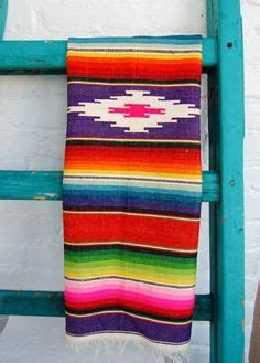 mexican table runners wholesale mexican blankets wholesale i think a stack of these for