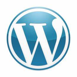Four fantastic WordPress logos | halfblog.net