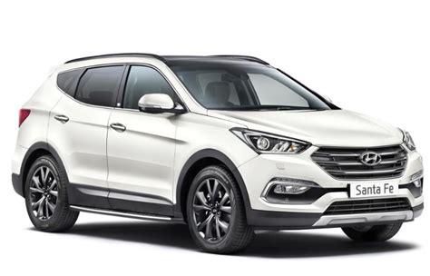 New Hyundai Santa Fe 2020 by 2020 Hyundai Santa Fe Suv Colors Release Date Redesign